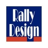 Rally Design Logo