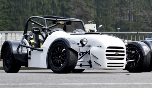 MNR Vortx Kit Car